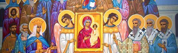 Οι δήθεν ύβρεις κατά του Ελληνισμού την Κυριακή της Ορθοδοξίας