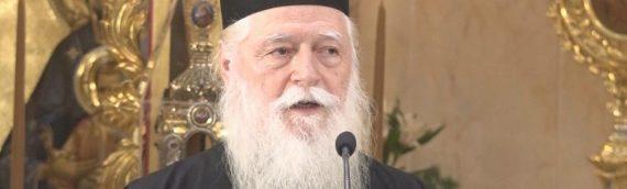 3 εβδομάδες πριν την κοίμησή του ο Άγιος Παΐσιος μας μίλησε για την Μεγάλη Ελλάδα που έρχεται…